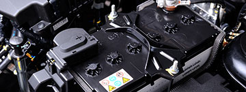 Battery Care and Maintenance